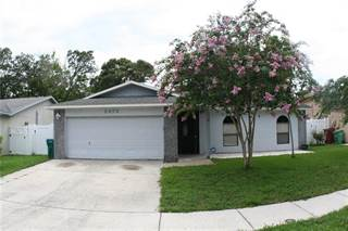 Single Family for rent in 2472 SPINAKER COURT, Palm Harbor, FL, 34683