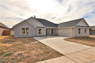 Single Family for sale in 3809 Kady Ridge, Abilene, TX, 79606