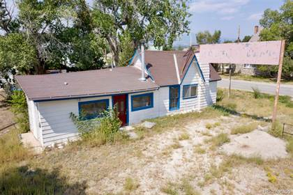Residential Property for sale in 6280 US Highway 285, Poncha Springs, CO, 81242