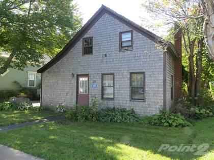 Residential Property for sale in 119 Bristol Avenue, Liverpool, Nova Scotia, B0T 1K0