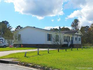 Single Family for sale in 303 J Whitted Bond Ave, Windsor, NC, 27983