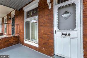 Residential Property for sale in 2228 AIKEN STREET, Baltimore City, MD, 21218