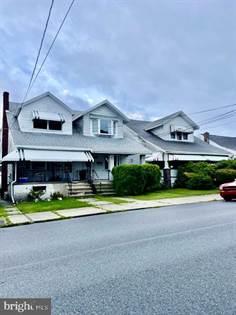Residential Property for sale in 132 S 3RD STREET, Frackville, PA, 17931