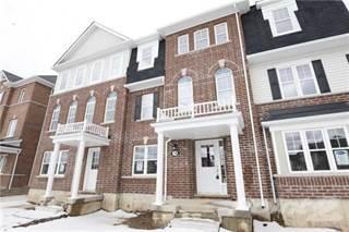 Townhouse for rent in 230 Avonsyde Boulevard 19, Waterdown, Ontario