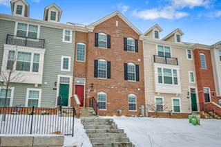 Townhouse for sale in 13 BETHEL Lane, Schaumburg, IL, 60194