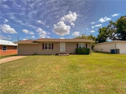 Residential Property for sale in 207 S Clark Street, Meeker, OK, 74855