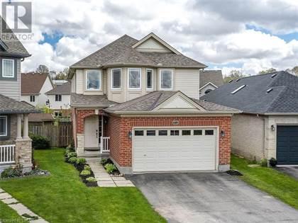 Single Family for sale in 853 CROSSCREEK Place, London, Ontario, N5Y6K8