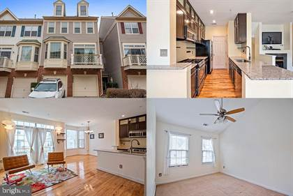 Residential Property for sale in 46384 MONOCACY SQUARE 42, Sterling, VA, 20165