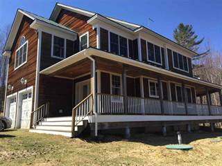 Single Family for rent in 1084 Plunkton Road, Warren, VT, 05674