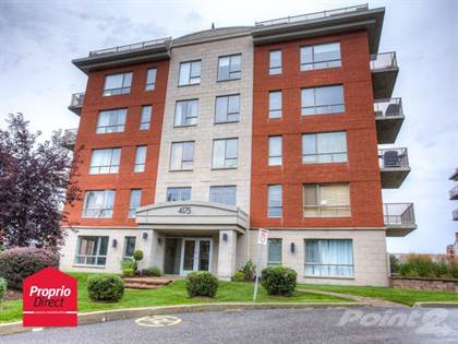 Condominium for sale in 4175 Boul. St-Jean, Dollard-Des Ormeaux, Quebec, H9G2R4