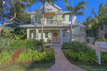 Residential for sale in 71 SE River Lights Ct, Stuart, FL, 34996