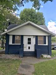 Single Family for sale in 434 North Street, Du Quoin, IL, 62832