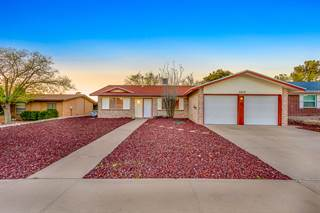 Residential Property for sale in 7213 RAMADA Drive, El Paso, TX, 79912