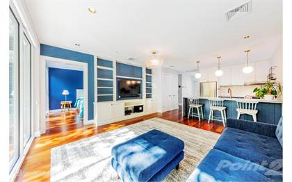 Condo for sale in 185 Ocean Ave 2A, Brooklyn, NY, 11225