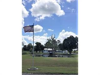 Residential Property for sale in 2525 Phillips RD, Fort Denaud, FL, 33935
