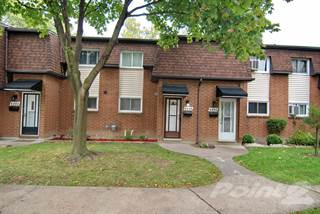 Condo for sale in 6446 Thornberry Cres, Windsor, Ontario, N8T 2X1