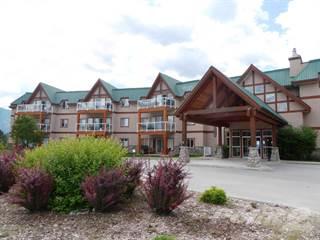 Condo for sale in #331, 701-14A Crescent (Heron Point), Invermere, British Columbia