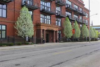 Condo for sale in 600 Broadway Avenue NW 223, Grand Rapids, MI, 49504