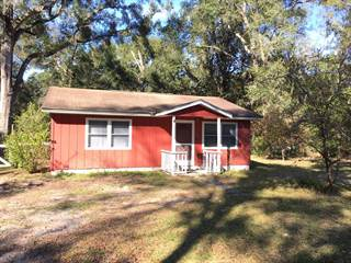 Single Family for sale in 7720 Canal Ave., Fanning Springs, FL, 32693