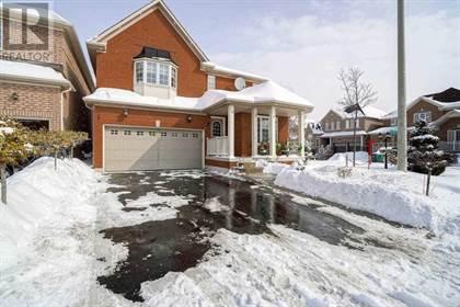 1 MAPLE BEACH CRES,    Brampton,OntarioL7A2T9 - honey homes