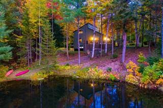 Single Family for sale in 9 Marden Drive, Campton, NH, 03223