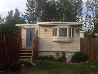 Residential Property for sale in 1540 N Tanana Drive, Wasilla, AK, 99654