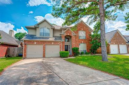Residential Property for sale in 17119 Crown Meadow Court, Houston, TX, 77095