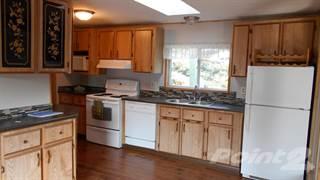 Residential Property for sale in 4506 50 Avenue #53, Bentley T0C 2J0, Bentley, Alberta