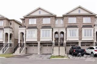 Townhouse for sale in 4180 GALILEO Common, Burlington, Ontario, L7L 0G7