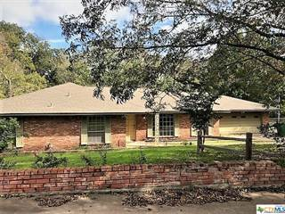 Single Family for sale in 712 Fonville Drive, Marlin, TX, 76661