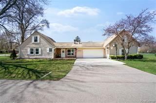 Single Family for sale in 30110 5 MILE Road, Livonia, MI, 48154
