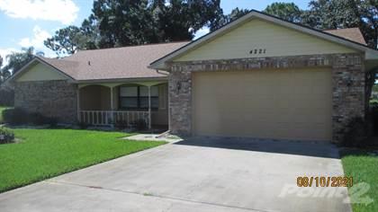 Residential Property for sale in 4221 Duffer Loop, Hammock Park, FL, 33872
