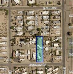 Comm/Ind for sale in 1501 E Mossman Road, Tucson, AZ, 85706