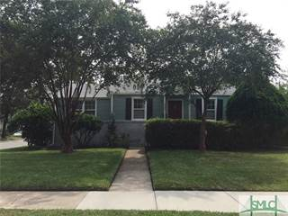 Single Family for sale in 321 E 58th Street, Savannah, GA, 31405