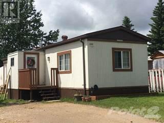 Single Family for sale in 1117 12 AVE SE, Slave Lake, Alberta
