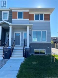 Single Family for sale in 331 MILDRED DOBBS Boulevard N, Lethbridge, Alberta, T1H6G7