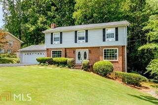 Single Family for sale in 6716 Wright Rd, Sandy Springs, GA, 30328
