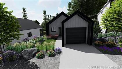 Single Family for sale in TBC Northern Flicker Close, SL18, Kelowna, British Columbia, V1V3G1