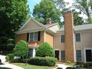 Townhouse for rent in 7500 Roswell Road 10, Atlanta, GA, 30350