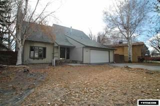 Single Family for sale in 1303 E Forest Woodridge Drive, Riverton, WY, 82501