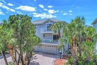 Townhouse for sale in 6250 HOLMES BOULEVARD 37, Holmes Beach, FL, 34217