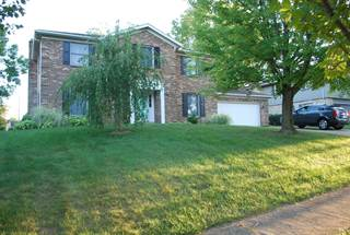 Single Family for sale in 611 Quail Run Road, Middletown, OH, 45042