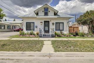 Single Family for sale in 321 1st Street West, Kalispell, MT, 59901