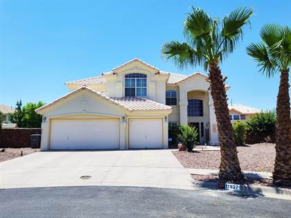 Residential Property for sale in 11937 PASEO CORONA Place, El Paso, TX, 79936