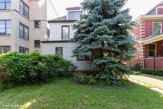 Land for sale in 4649 North Beacon Street, Chicago, IL, 60640