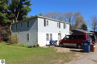 Multi-family Home for sale in 205 Lake Shore Drive, Marion, MI, 49665