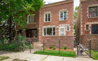 Single Family for sale in 6023 South Eberhart Avenue, Chicago, IL, 60637