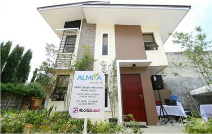 Residential Property for sale in ALMIYA  HOUSE AND LOT SUBDIVISION (VERA MODEL) Canduman, Mandaue City - Cebu, Mandaue, Cebu