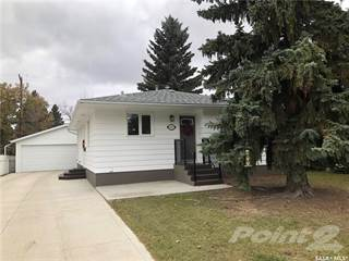 Residential Property for sale in 1015 7th STREET, Humboldt, Saskatchewan