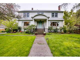 Single Family for sale in 250 N ADAMS ST, Eugene, OR, 97402